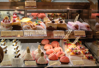 Assorted Japanese Cakes | by sanmai