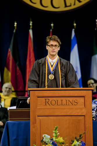 Commencement 2012 | by Rollins College