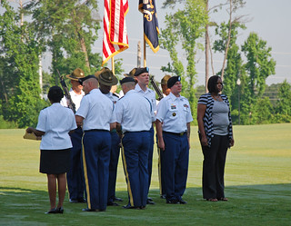 D 3/47 Graduation: 17 MAY 2012 | by The National Infantry Museum and Soldier Center