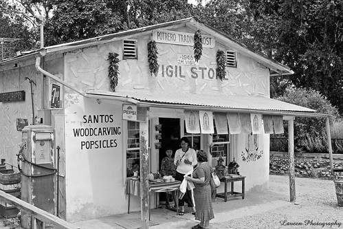Virgil Store, Potero Trading Post | by Laveen Photography (aka cyclist451)