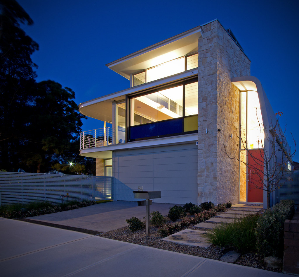Grand Designs Australia - Five Dock House