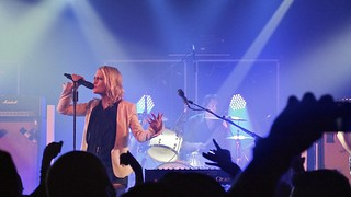 Metric Live | Commodore Ballroom | by rickchung.com