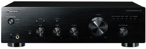 Pioneer A20 Amplifier | by Frank Harvey HiFix