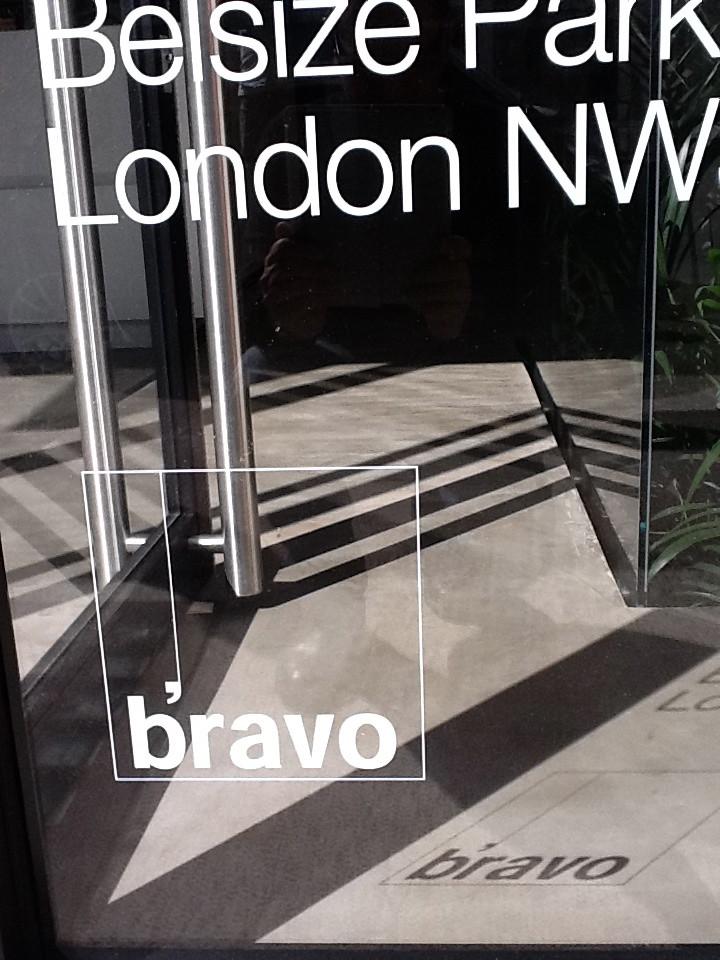 london store by bravocucine