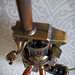 Steampunk Gun : 7 : Nerf Maverick : TinkSPG