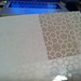 Ceramic Tiles Laser Engraving Test