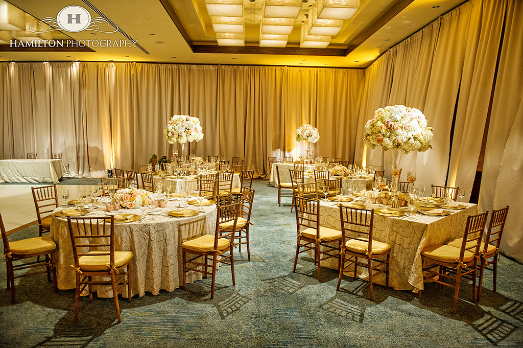 Wedding Decorators In Md Award Winning Wedding Decor Annapolis Westin Intrigue Flor Flickr