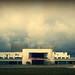 wolken über dem staatstheater