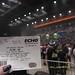 Customary ticket shot :)