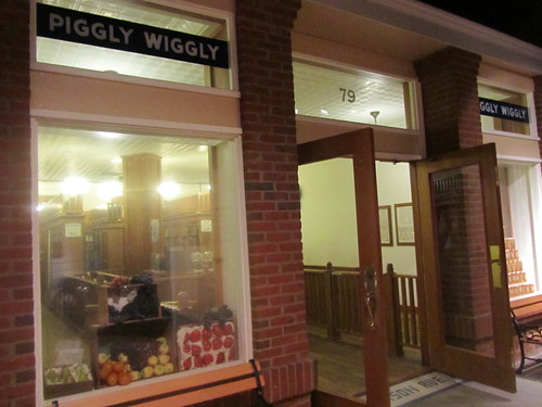 Piggly Wiggly at the Pink Palace | by cortnie1