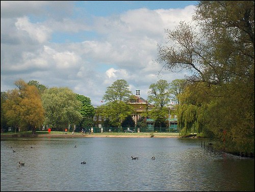 East Park Lake . | by ** Janets Photos **