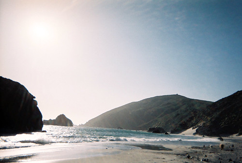 Pfeiffer Beach | by the snail and the cyclops