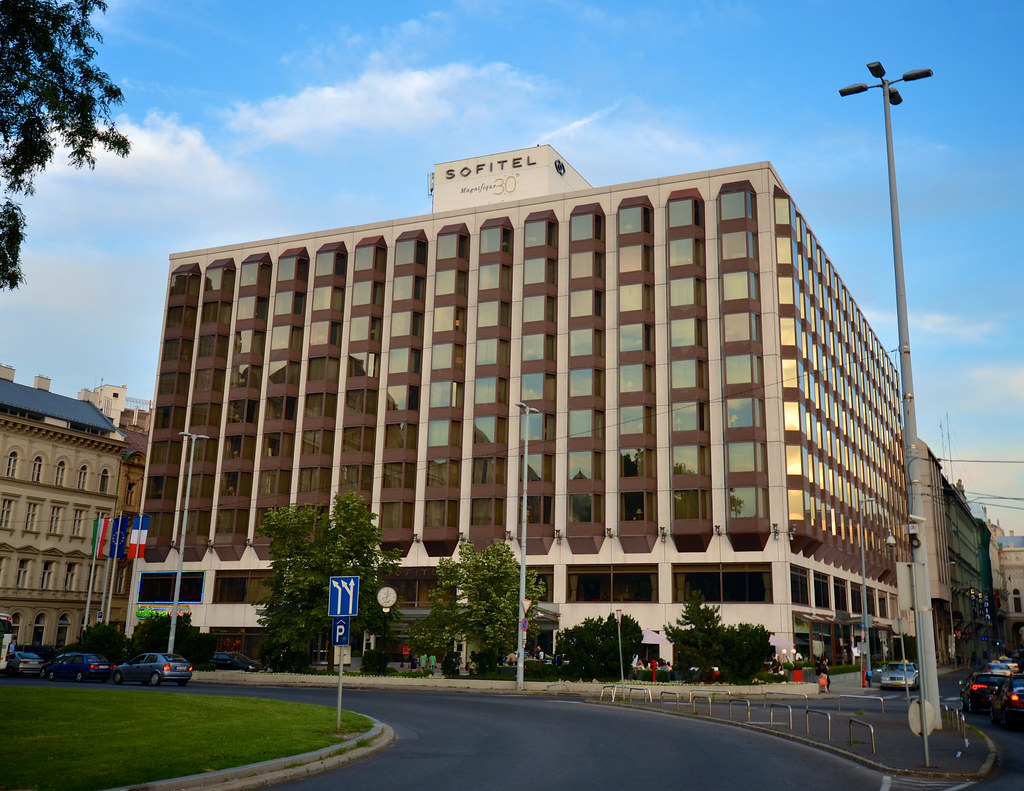 The Brent Hotel London
