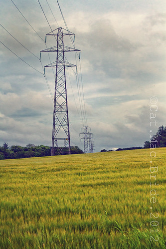 national grid... | by CatMacBride