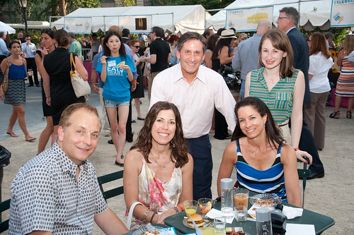 Celebrate Flatiron Chefs! 2012 | by MadisonSquareParkConservancy