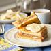 biscoff stuffed french toast