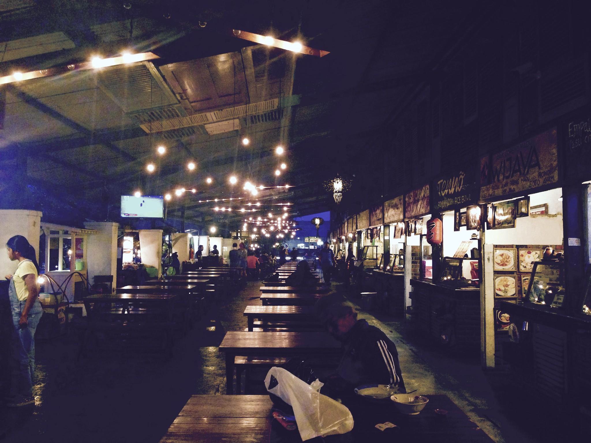 Paskal Food Market, Bandung