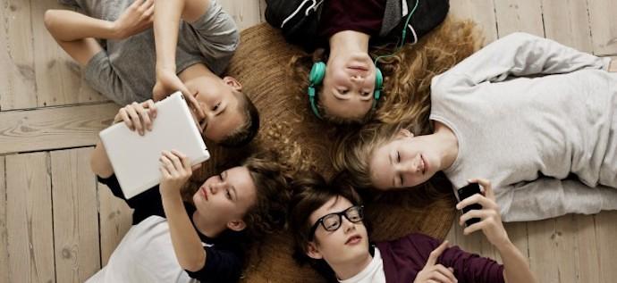 Η ζωή με τους εφήβους: Δέκα χρήσιμοι κανόνες για τους γονείς των εφήβων