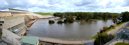 Hume Dam B | by Linda & Anthony Ang