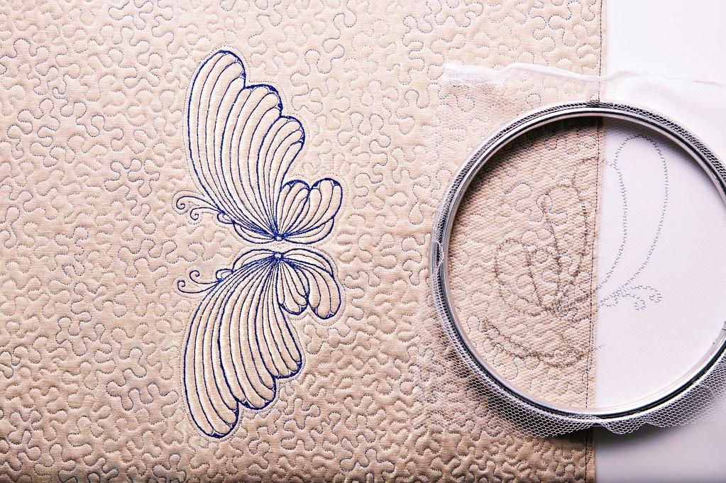 Free Machine Embroidery Designs Coats Multi Color