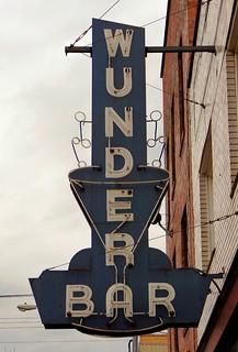 PA, Midland-PA 68 Wunder Bar Neon Sign | by Alan C of Marion,IN