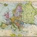 Albo di Geografia Europa