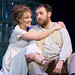 Kate Lindsey as Zerlina and Matthew Rose as Masetto in Don Giovanni © Catherine Ashmore/ROH 2012
