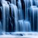 Purakaunui Falls.NZ