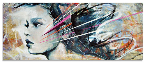 White Emulsion Spray Paint