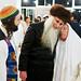 Ibrahim Abu el-Hawa and Rabbi Menachem Froman