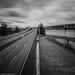 pinhole_on the Morrison Bridge