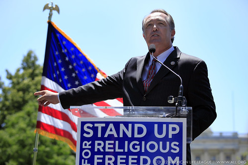 Stand Up for Religious Freedom | by American Life League