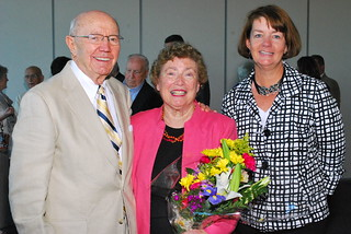 The John T. Doyle Memorial Scholarship Reception | by Holyoke Community College