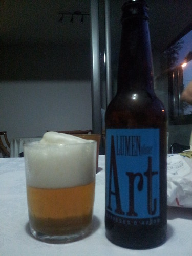 Art Lumen Pilsner | by pep_tf