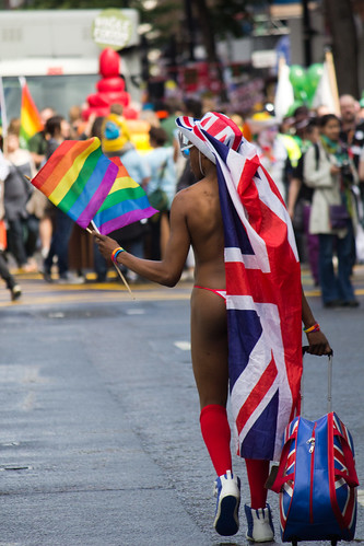 World Pride 2012 | by LifeInMegapixels