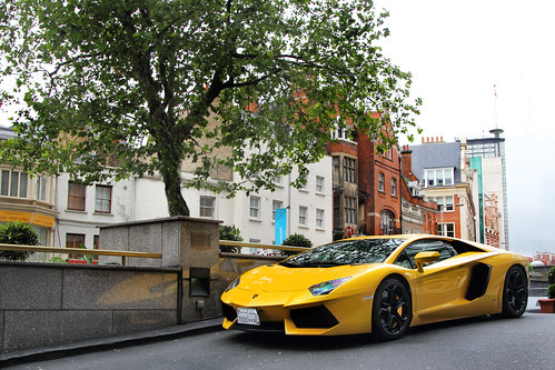 Giallo. | by Alex Penfold