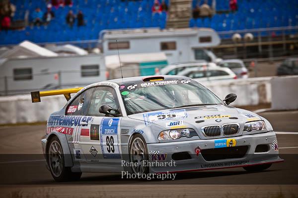 2012 Nurburgring 24 Hour