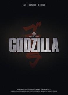 120717(2) - 重新製作的好萊塢電影《GODZILLA》推出「SDCC 2012」專屬預告片、電影海報!【2013/10/5更新】