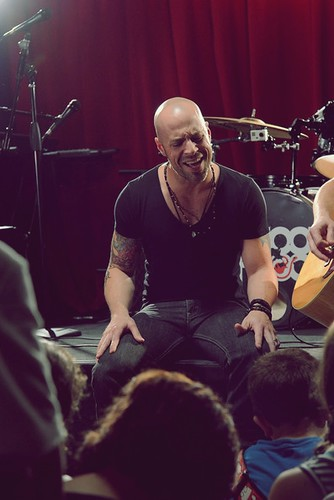 daughtry live at School of rock | by Daughtry Brasil