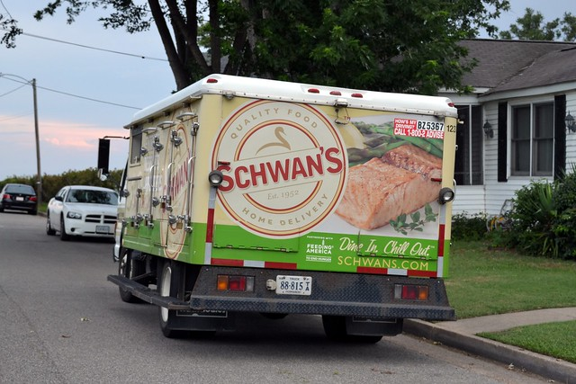 Schwan S Home Food Delivery Deal Or Ripoff