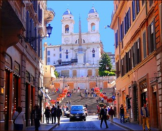 To Rome with love... (1st series)-On Explore #189  25 July 2012 | by jackfre 2