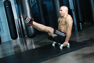 Push Up Bars | by stroopsmma