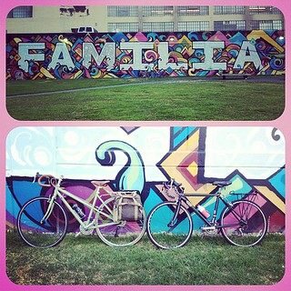 Bici familia. always! | by calitexican