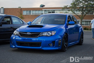 Chris's wrx | by DLS Photo and Design