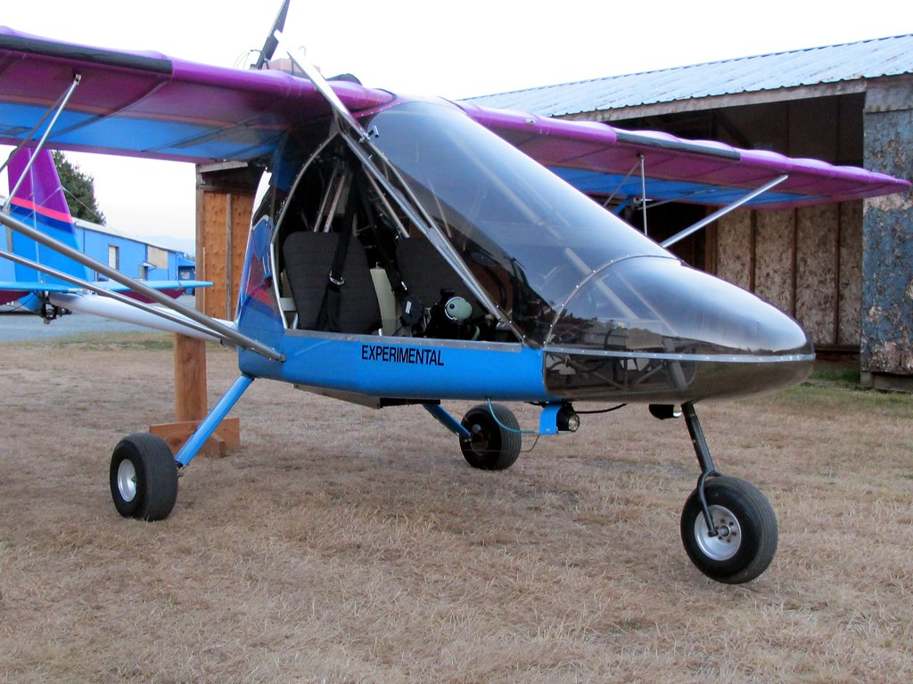Rans S-12 | Now a proud 1/2 owner of this Rans. The Cessna ...