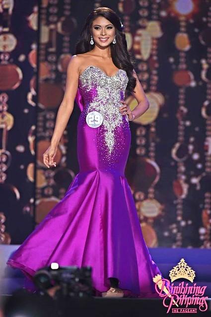 Miss Philippines Universe Maxine Medina