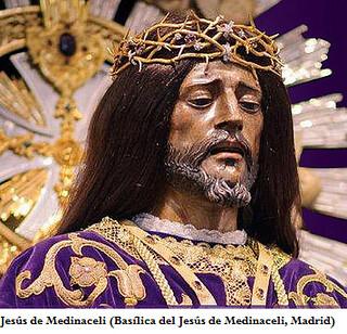 Jesús de Medinaceli (Soria)