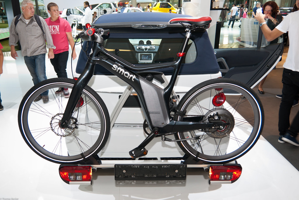 smart ebike 73027 the bionx electric motor is a well. Black Bedroom Furniture Sets. Home Design Ideas