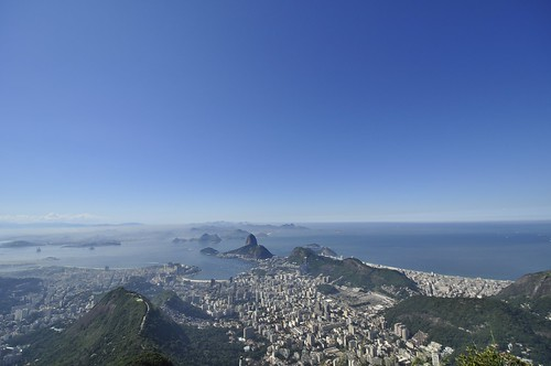 Cristo Redentor: view | by jimkillock