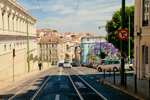 Lisbon at your feet | by Umbreen Hafeez